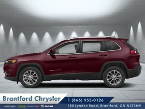 2019 Jeep Cherokee Altitude  - Heated Seats