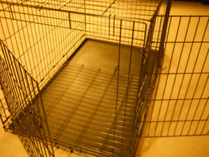 "48"" Dog Crate"