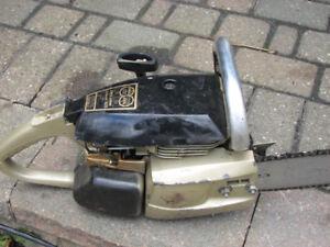 skil model 1629 chainsaw