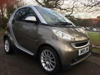 Smart ForTwo Coupe Passion Cdi DIESEL AUTOMATIC 2009/59