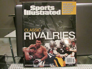 SPORTS ILLUSTRATED CLASSIC RIVALRIES