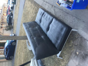 FREE - Well used futon