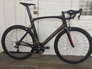 Ridley Noah SL20 - Size Large - Dura Ace & Carbon Wheels!