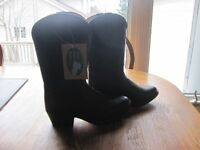new youth cowboy boots