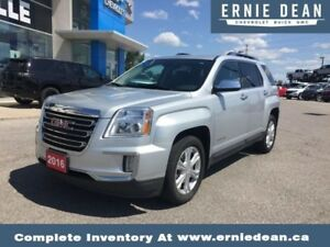2016 GMC Terrain SLT-1  OWN OWNER - LEATHER AWD
