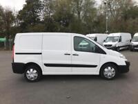 4bdd4e1ee5 Peugeot Expert 1000 1.6 Hdi 90 H1 Professional Van DIESEL MANUAL WHITE  (2015)