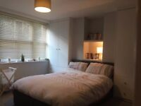 Double room w.Ensuite, Living and Garden in shared house - Chalk Farm