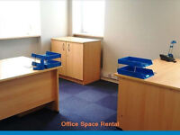 Co-Working * Castle Street - Portchester - PO16 * Shared Offices WorkSpace - Fareham