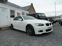 2009 (09) BMW 320d M Sport Highline 2.0TD ( 177 bhp )