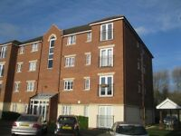 2 Bed Modern Ground Floor Apartment To Rent