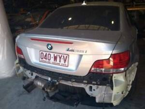 PARTS FOR BMW VARIOUS 1 SERIES 135i E87 E88 N54- VARIOUS PARTS