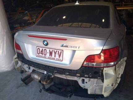 PARTS FOR BMW VARIOUS 1 SERIES 135i E87 E88 N54- VARIOUS PARTS Seven Hills Blacktown Area Preview