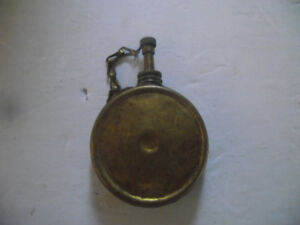 Military Oil Can