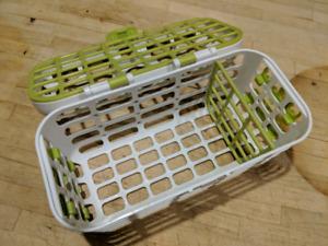 Accessoire de lave-vaisselle pour biberons Munchkin