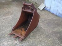Digger Bucket 600mm