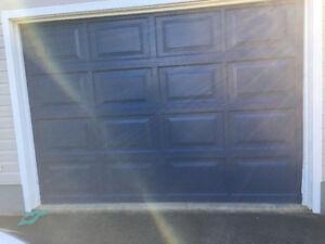 Garage Door 7' x 10'