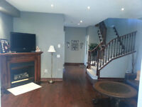 3 bedrooms house available for rent in Mississauga Heartland