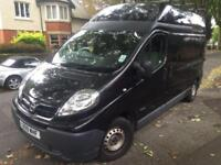 Nissan Primastar 2.0dCI ( 115PS ) High Roof Panel Van SE 2900 LWB