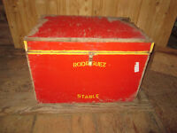 Old Stable Trunk