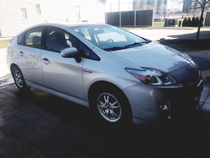 2010 Toyota Prius 50 MPG wow