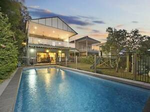 Double bedroom in Woolloongabba house with pool Woolloongabba Brisbane South West Preview