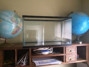 10 gallon Reptile Tank