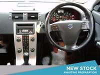 2012 VOLVO V50 DRIVe [115] SE Lux Edition 5dr