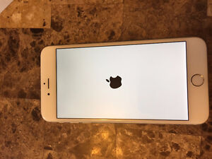 Iphone 6 Plus mint Unlocked