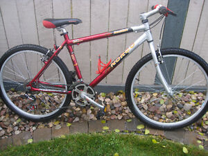 Norco Kodiak 21 speed mountain bike