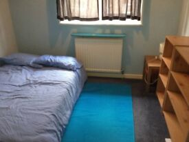Going soon!! Cosy double room near stratford area