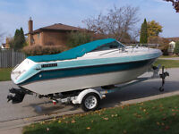 20.5 boat for sale