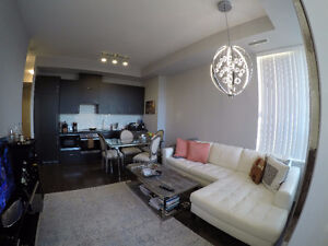 **Luxurious 2 Bedroom 2 Bathroom Condo at Yonge & Davisville**