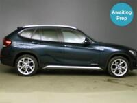 2014 BMW X1 xDrive 20d xLine 5dr Step Auto Suv 5 Seats