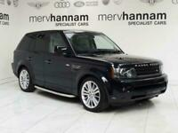 Land Rover Range Rover Sport 3.0 TD V6 HSE 5dr SUV Diesel Automatic