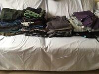Bundle of men's clothes size medium
