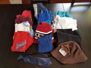 Boys Size 6 Clothes - 13 Pieces