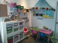 Atherley/ Orillia Home Daycare