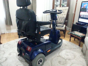 Mobility Scooter ready to go comes with charger & Batteries