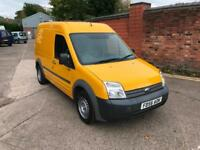 Ford Transit Connect 1.8TDCi ( 90ps ) Euro IV T230 LWB L