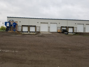 10500' commercial / light industrial