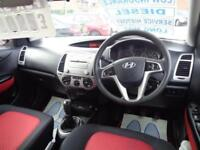 2010 HYUNDAI I20 Crdi Comfort 1.4