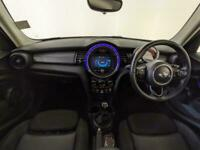 2017 MINI COOPER SAT NAV LEATHER SEATS CRUISE CONTROL 1 OWNER SERVICE HISTORY