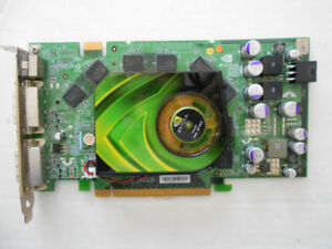 Carte video nvidia PCI-E