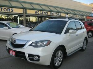 2011 Acura RDX, Extra clean, Fully Loaded, No accident