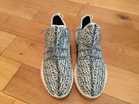 YEEZY BOOST 350 Adidas Turtle Dove Unisex Trainers £50