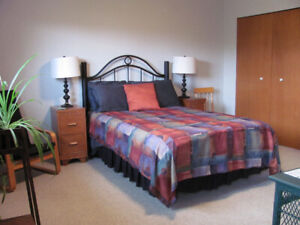 Need a Room for One Month?  MEALS INCLUDED