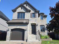 HOUSE FOR SALE - LAVAL - OPEN HOUSE MAY 31 - 2-4PM