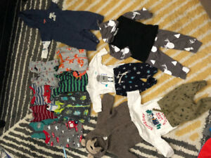 Fall/winter boys 0-3 month boys clothes