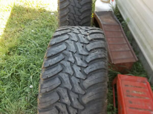 17'' truck tires for sale