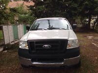 2005 Ford F-150 4x4 for sale